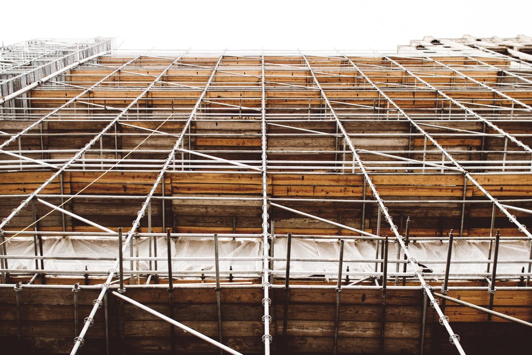 Factors That Builders Must Account For When Choosing a Scaffolding Design