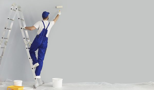 3 Benefits Of Hiring Professional Melbourne Painting Services