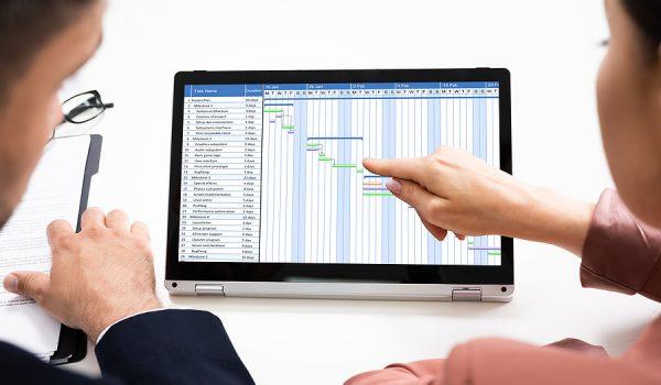 The 4 Fringe Benefits Of Utilising A Timesheet Application