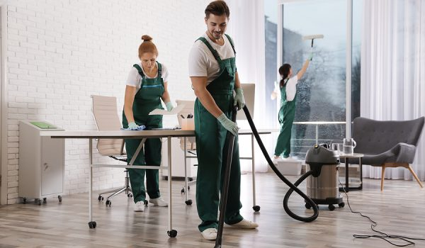 How To Start Commercial Cleaning Services In Sydney