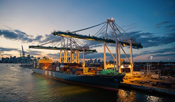 Commercial Benefits For Enterprises Using Coastal Freight Shipments
